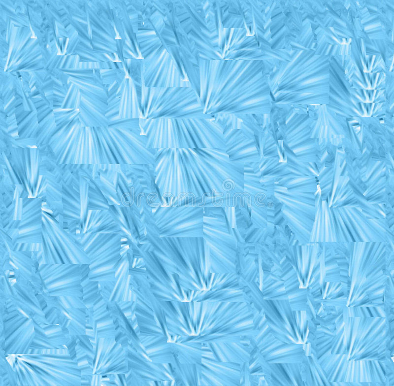 Hintergrund-Blau lizenzfreie abbildung