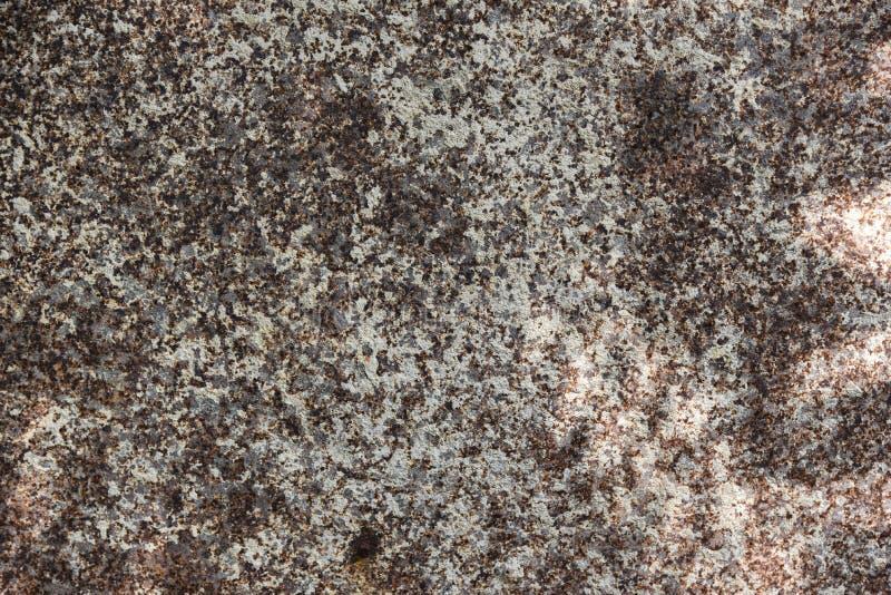 Hintergrund-Brown-Rost lizenzfreie stockfotografie