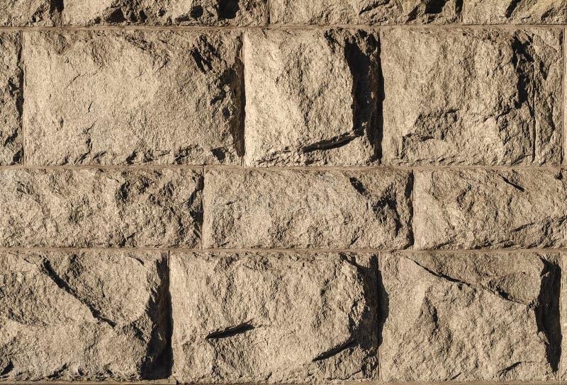 Hintergrund der alten Steinwand lizenzfreie stockfotografie