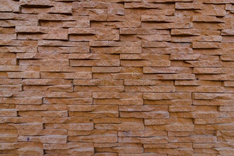 Hintergrund der alten Weinlesebacksteinmauer lizenzfreie stockfotografie