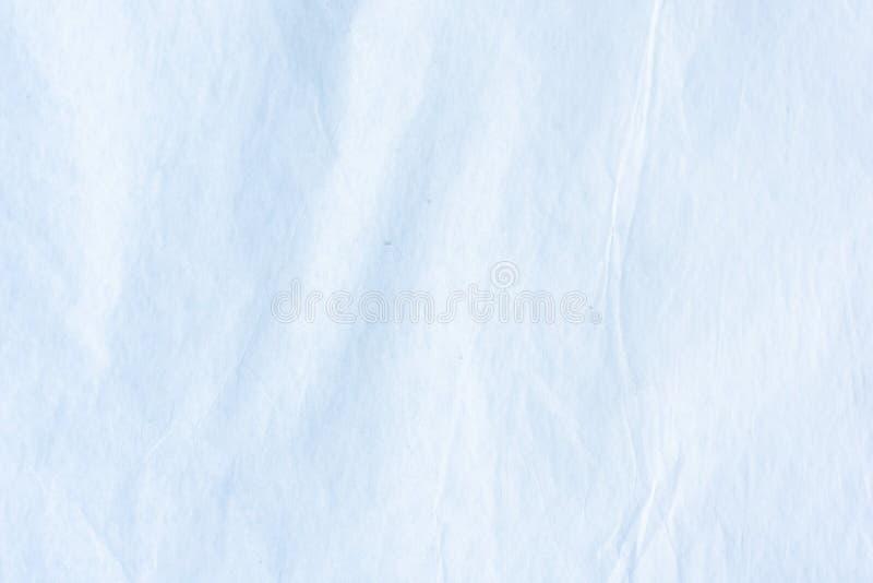 Hintergrund der alten zerknitterten Handwerkspaket-Packpapierbeschaffenheit stockfoto