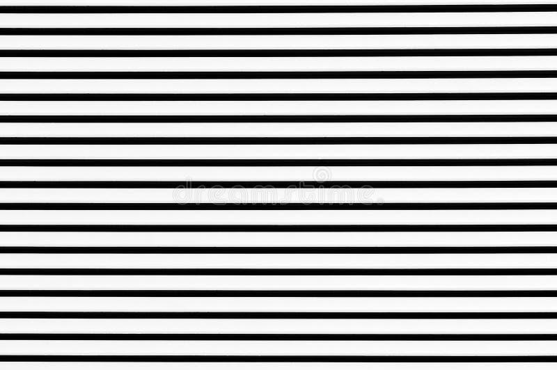 Hintergrund der metallischen Linie Muster der Belüftungsöffnung lizenzfreie stockfotografie