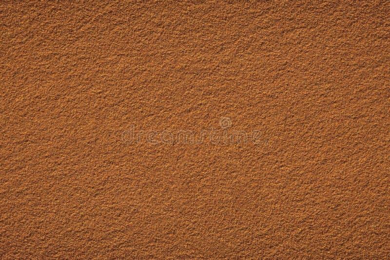 Hintergrund der Sandplatzbeschaffenheit lizenzfreie stockfotografie