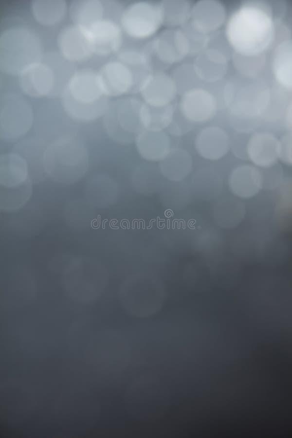 Hintergrund der weichen Leuchte stockfotografie