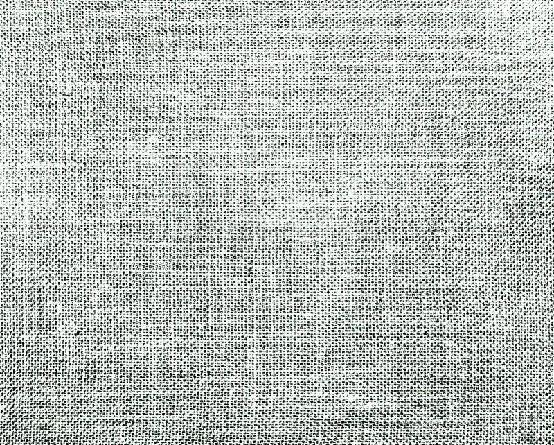 Hintergrund des grauen strukturierten natürlichen Gewebes stockfotos