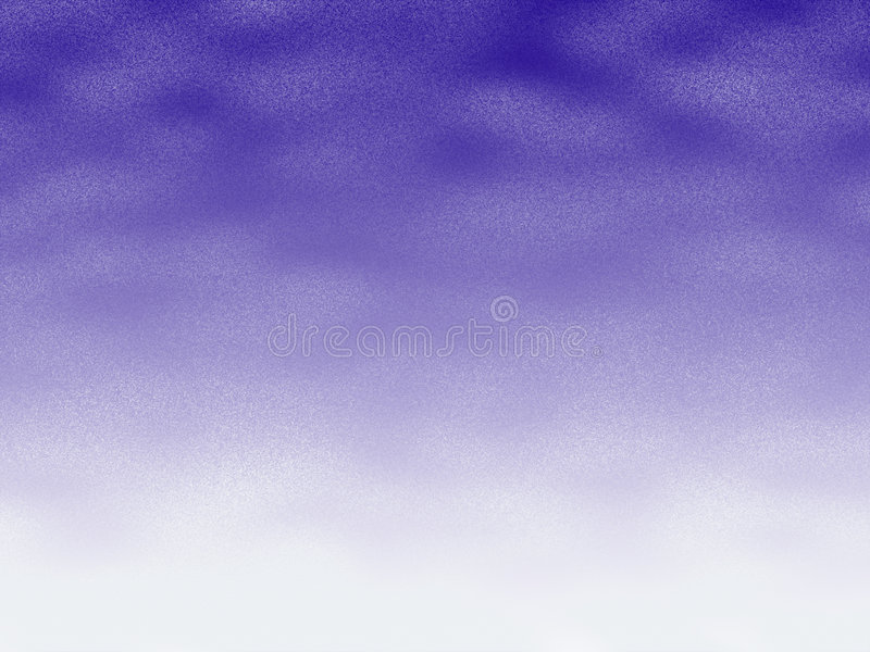Hintergrund des hellen Schnees stock abbildung