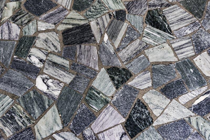 Hintergrund des Mosaiks lizenzfreie stockfotografie