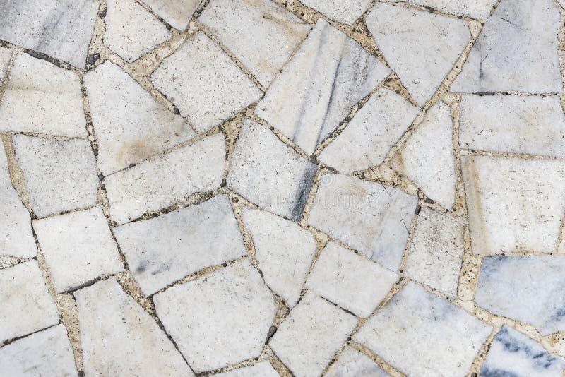 Hintergrund des Mosaiks stockfoto