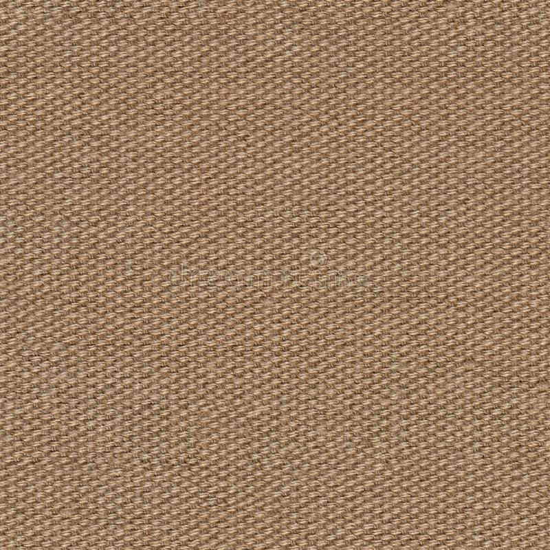 Hintergrund des natürlichen Gewebes für eleganten stilvollen Entwurf Nahtlose quadratische Beschaffenheit stockfotos