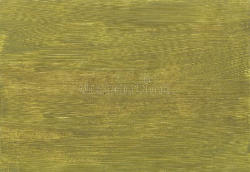 Hintergrund des olivgr?nen Gr?ns Olive oder Lorbeer verlässt Farbe stock abbildung