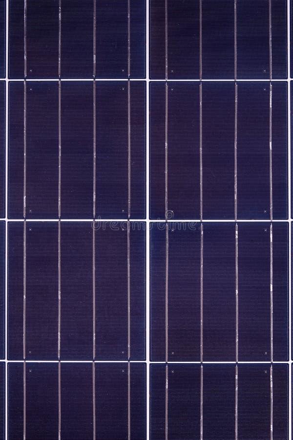Hintergrund des Sonnenkollektors lizenzfreie stockfotos
