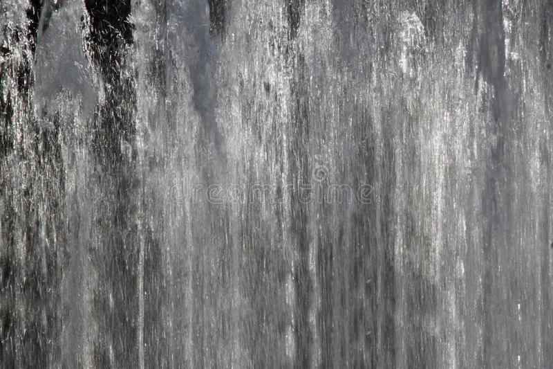 Hintergrund des Wasserbrunnens lizenzfreies stockbild