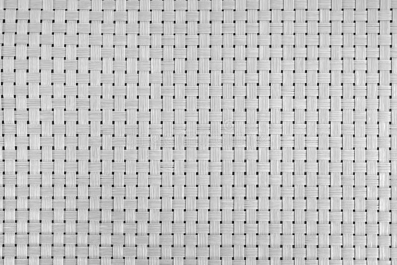 Hintergrund des weißen Leders lizenzfreie stockbilder