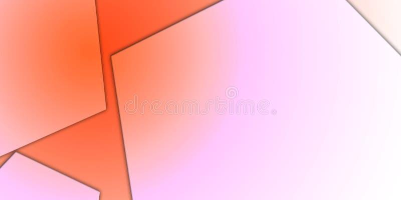 Hintergrund design-9 lizenzfreie abbildung