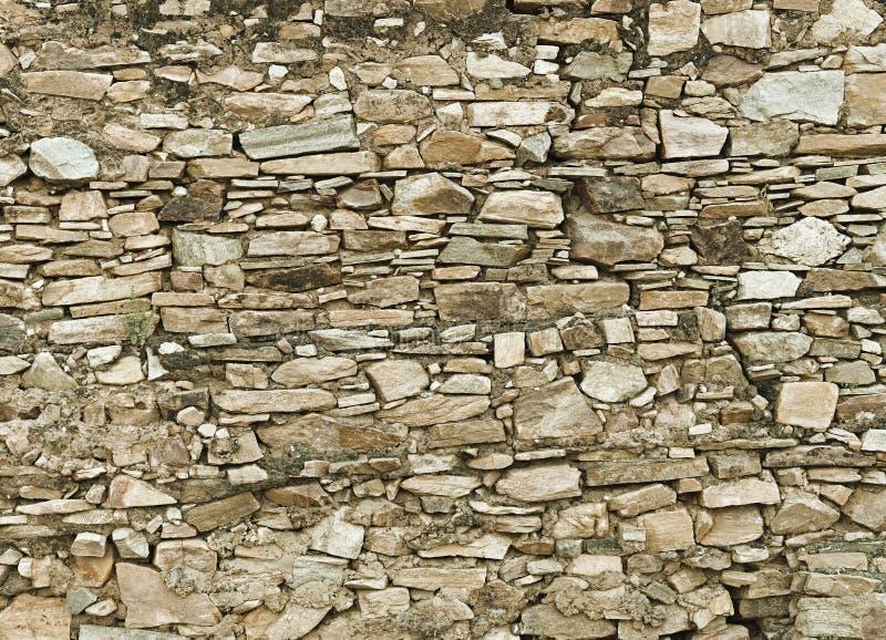 Download Hintergrund   Eine Wand Hergestellt Vom Naturstein Stockbild    Bild Von Hart, Grau: