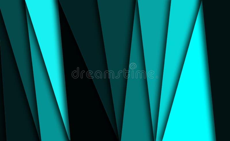 Hintergrund-Entwurf für Foto vektor abbildung