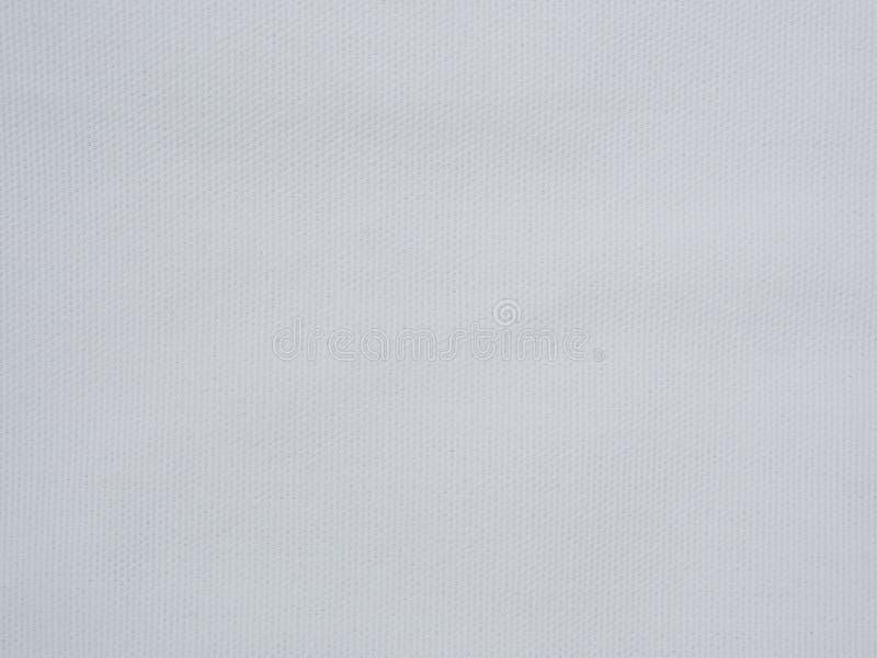 Hintergrund für die Textur des Makro-Makro-Makros in der Nähe von weißem Hessian lizenzfreies stockfoto