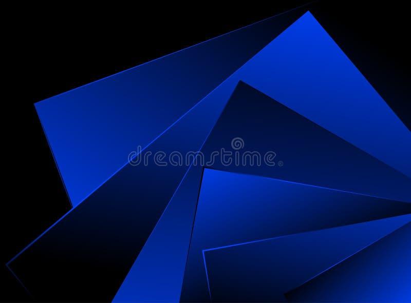 Hintergrund für eine Einladungskarte oder einen Glückwunsch vektor abbildung