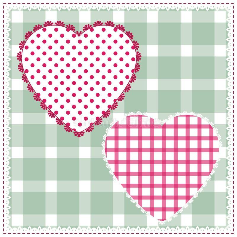 Hintergrund für Kissen, Kissen, Bandanna, Halstuch, Schalgewebedruck Beschaffenheit für Kleidung oder Bettzeug Verschiedene Varia lizenzfreie abbildung