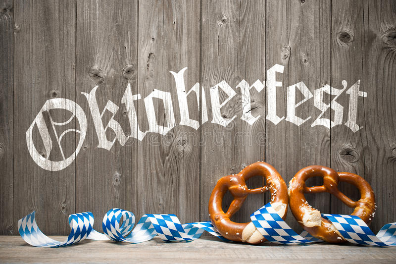 Hintergrund für Oktoberfest lizenzfreies stockbild