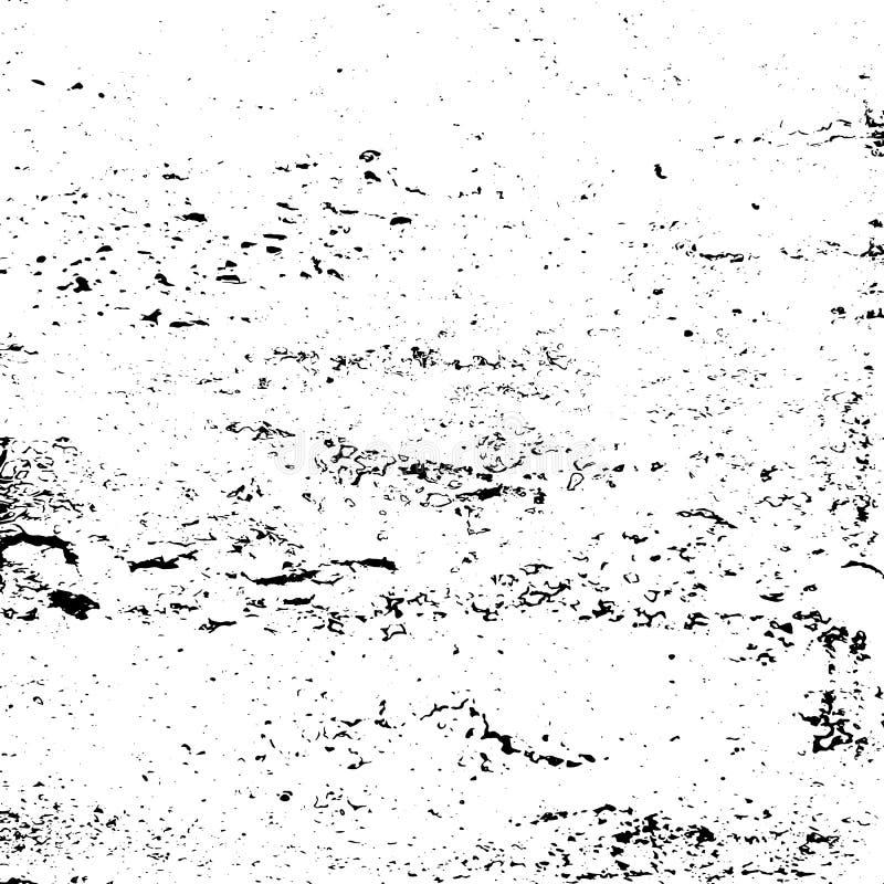 Hintergrund f?r Dekoration Gesch?digte Schmutzbeschaffenheit Abstrakter Entwurf lizenzfreie abbildung