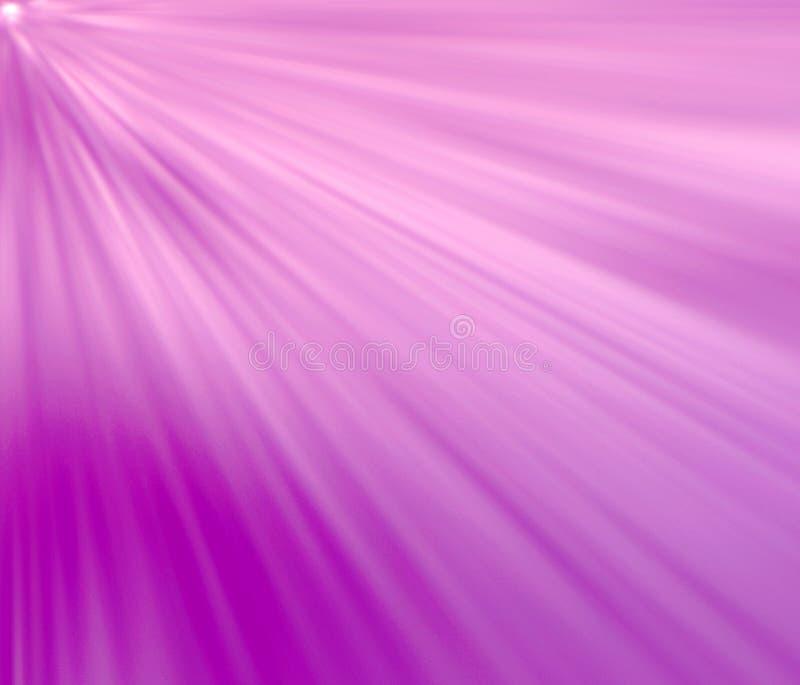 Hintergrund - farbige Explosion lizenzfreie abbildung