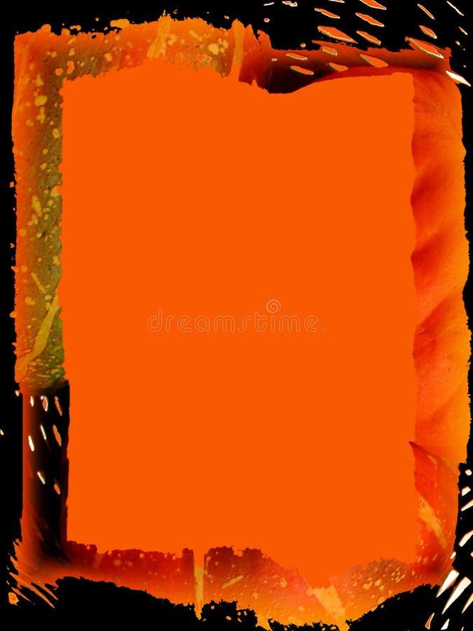 Hintergrund: Halloween lizenzfreie abbildung