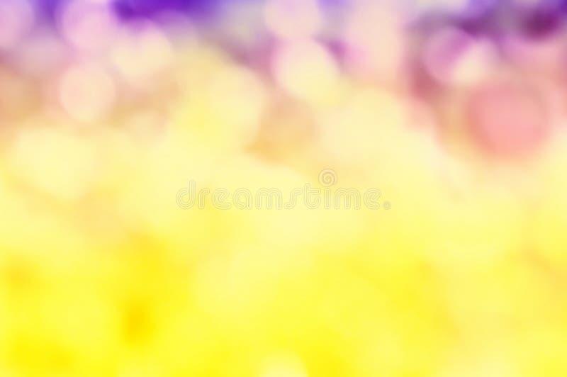 Hintergrund mit warmen Farben stockfotos