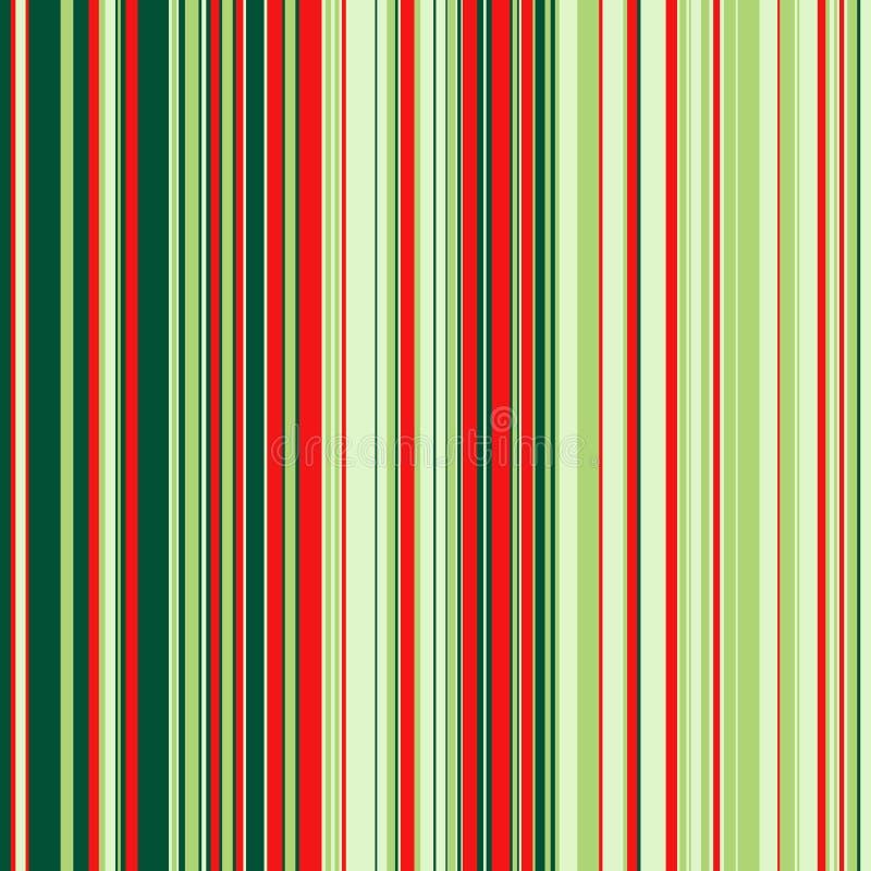 Hintergrund-nahtloses Weihnachten stock abbildung