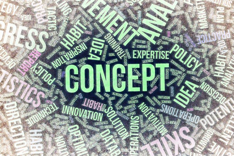 Hintergrund oder Hintergrund, Formmuster, gut für Designbeschaffenheit Politik, Wartung, Prozess u. Strategie vektor abbildung