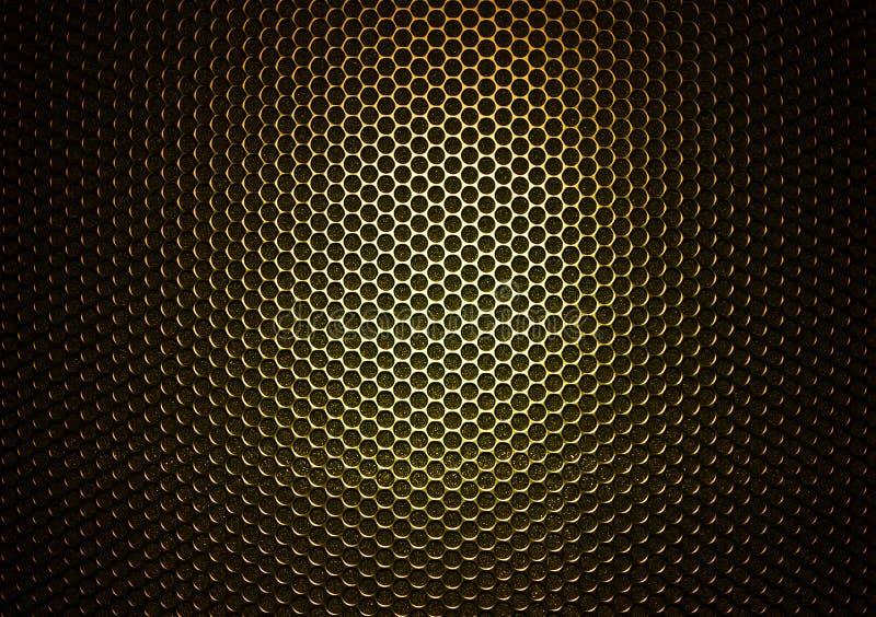 Hintergrund-Tapetenentwurf der gelben Steigung strukturierter stockbilder