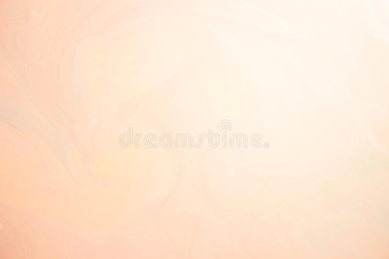Hintergrund von Aquarellfarben stockbild