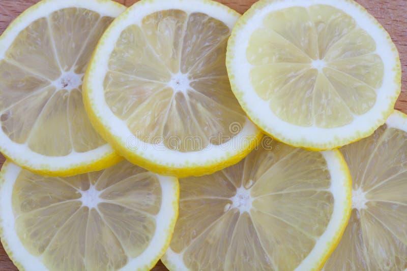 Hintergrund von der Zitrone lizenzfreies stockbild