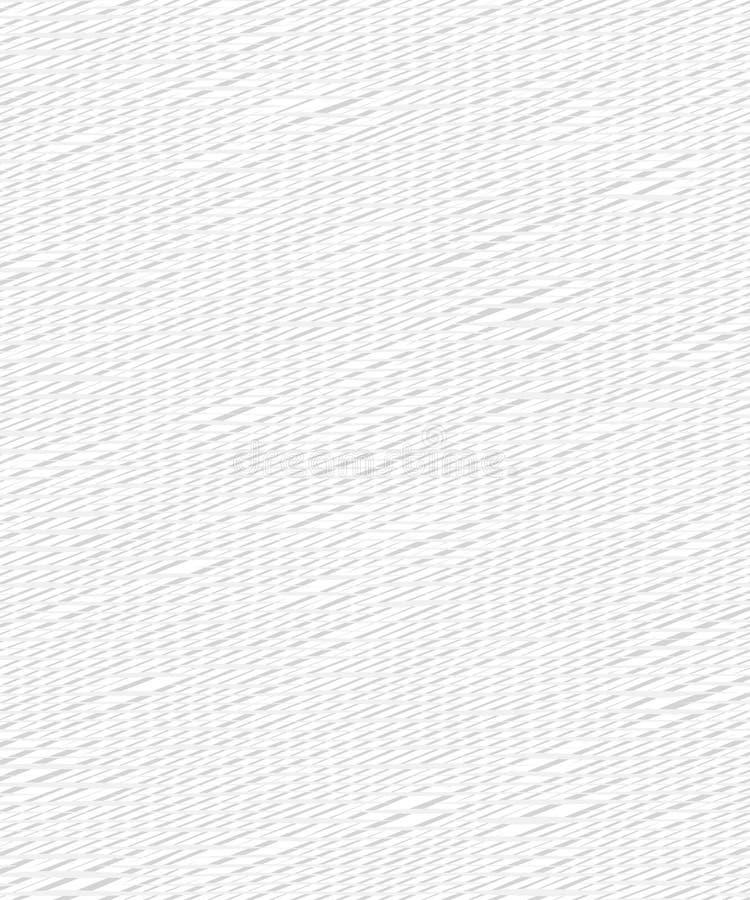 Hintergrund von hellgrauen dünnen Linien Kreuz Auch im corel abgehobenen Betrag vektor abbildung