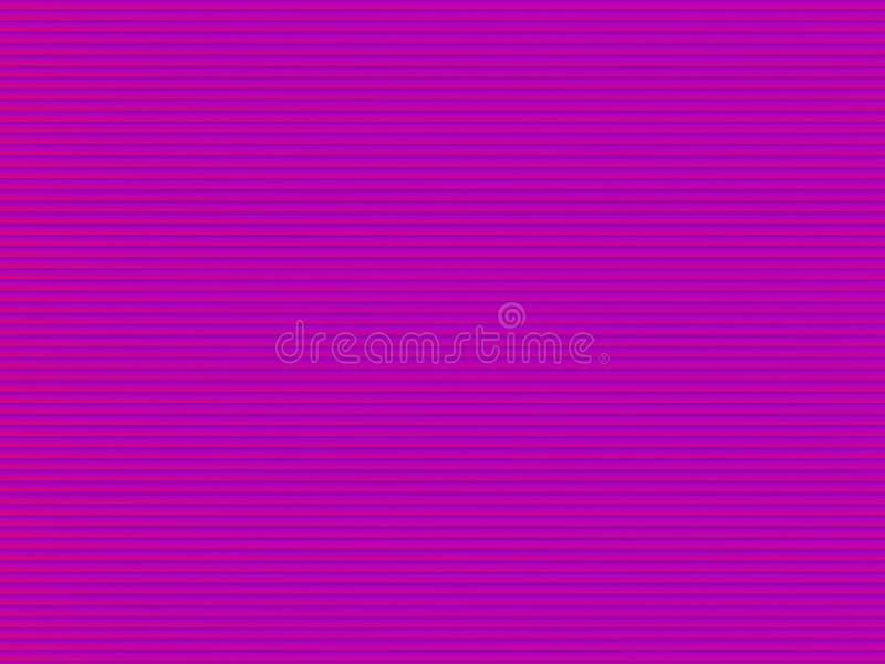 Hintergrund von purpurroten Linien lizenzfreies stockfoto