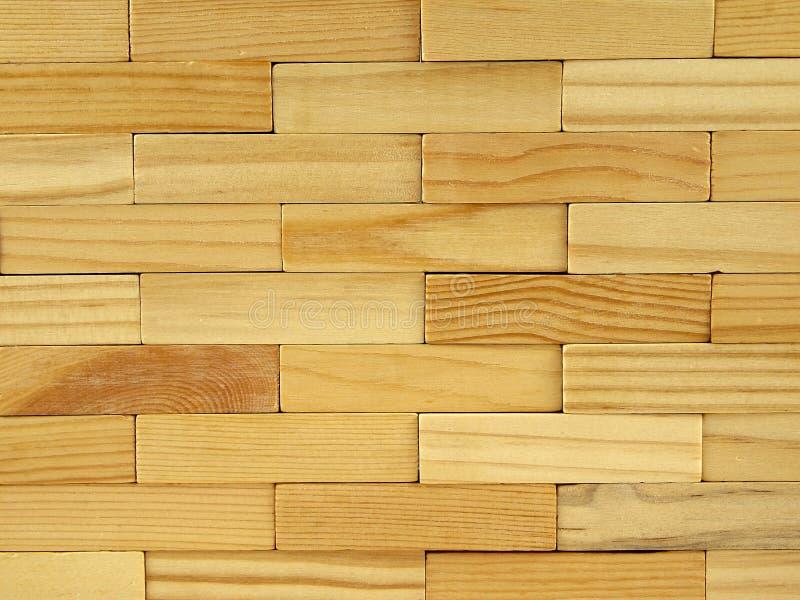 Hintergrund von rechteckigen Staplungsstangen lizenzfreies stockbild