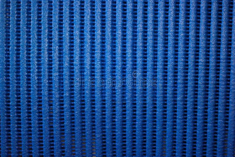 Download Hintergrund Von Tiefen Blauen Linien Stockbild - Bild von effekt, dekor: 96927939