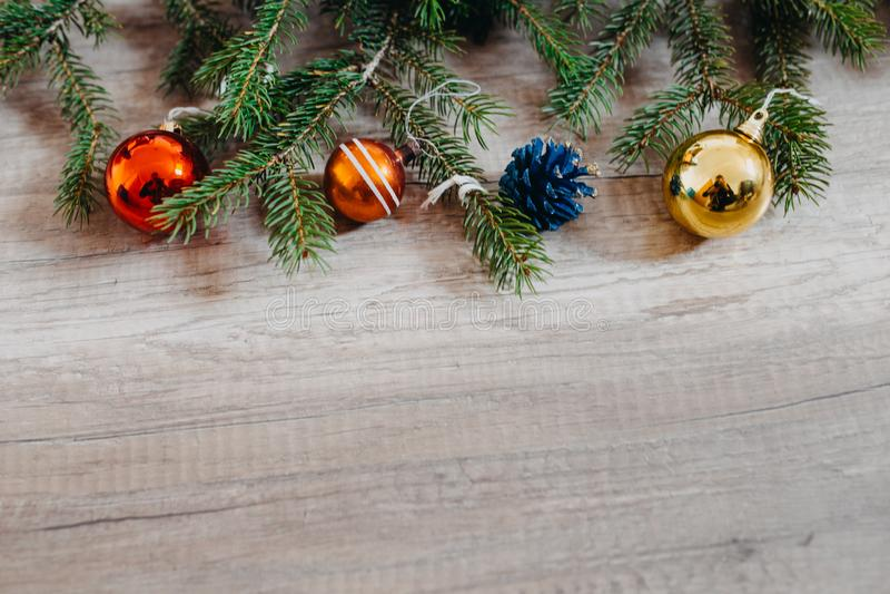 Hintergrund Weihnachtsfeiertags-Weihnachten Dezember lizenzfreies stockfoto