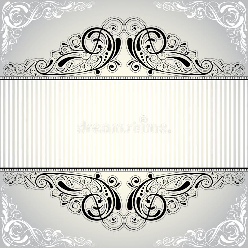 Hintergrundaufkleber stock abbildung