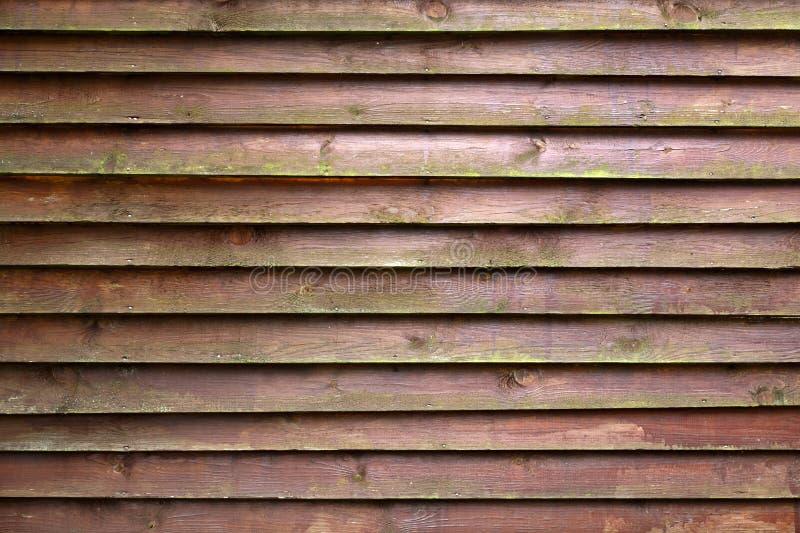 Download Hintergrundbeschaffenheit Der Alten Braunen Hölzernen Wand Stockbild - Bild von außen, panel: 26366273