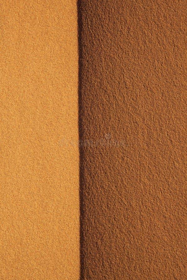 Hintergrundbeschaffenheit des Sandes lizenzfreies stockfoto