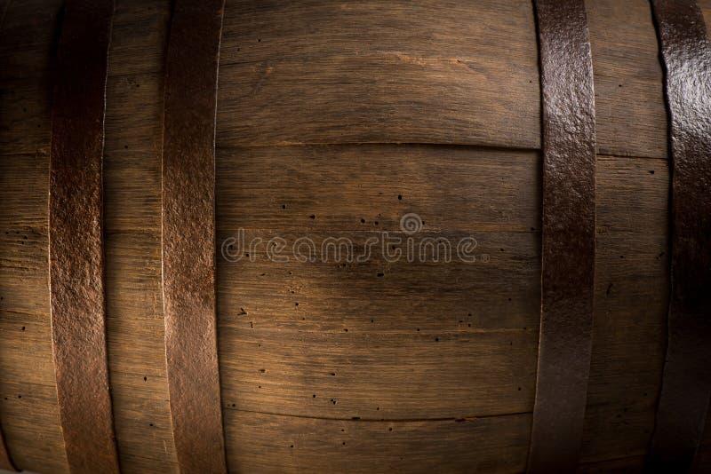 Hintergrundfassholz, Hintergrund, Wein lizenzfreie stockbilder