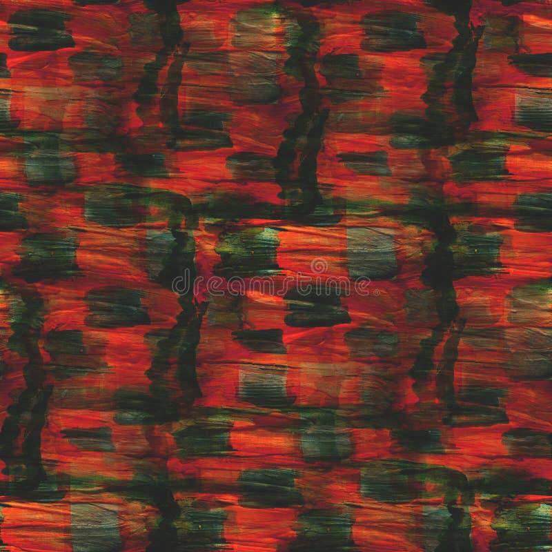 Hintergrundgelb, Grün, quadratische Verzierung stockfotografie