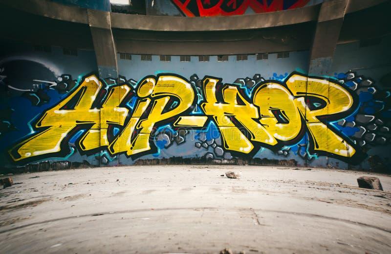 Hip Hop imágenes de archivo libres de regalías