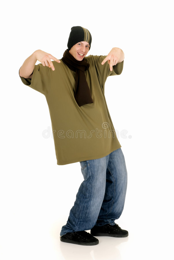 Hip hop culture, teenager stock photography
