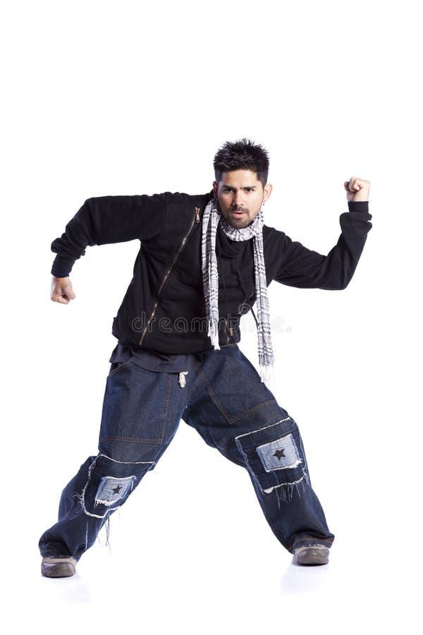 Download Hip hop dancer stock photo. Image of freeze, acrobat - 24429412