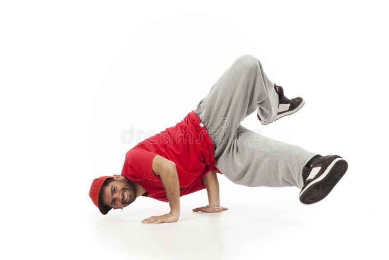 Download Hip hop dancer stock photo. Image of breakdance, handsome - 27105180