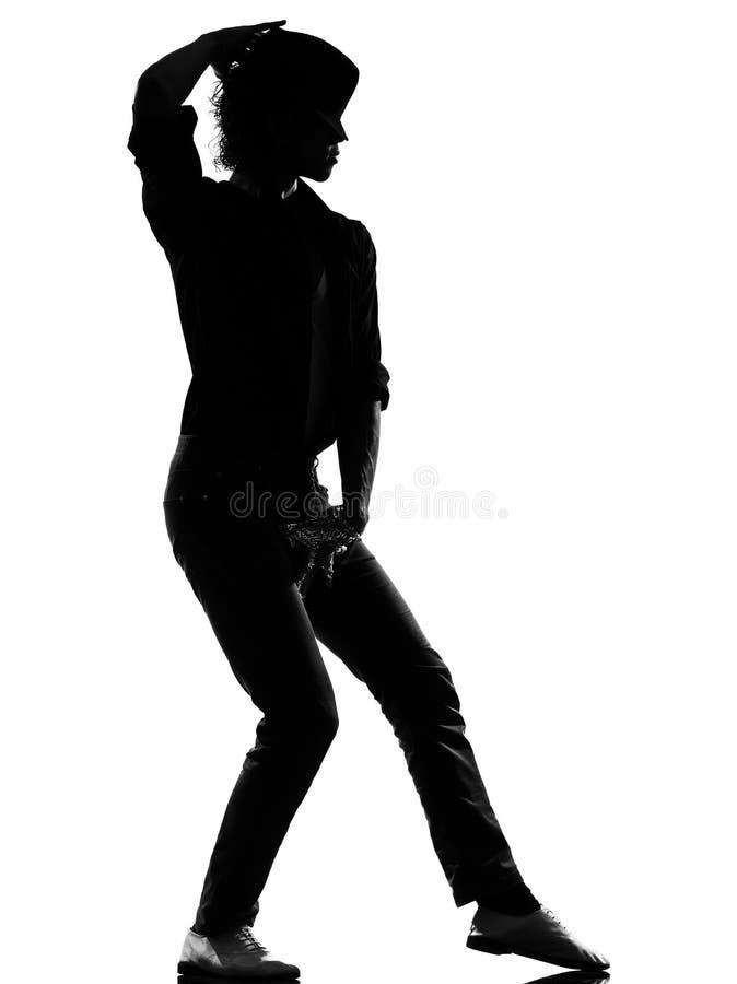 Download Hip Hop Funk Dancer Dancing Man Stock Image - Image: 20945521