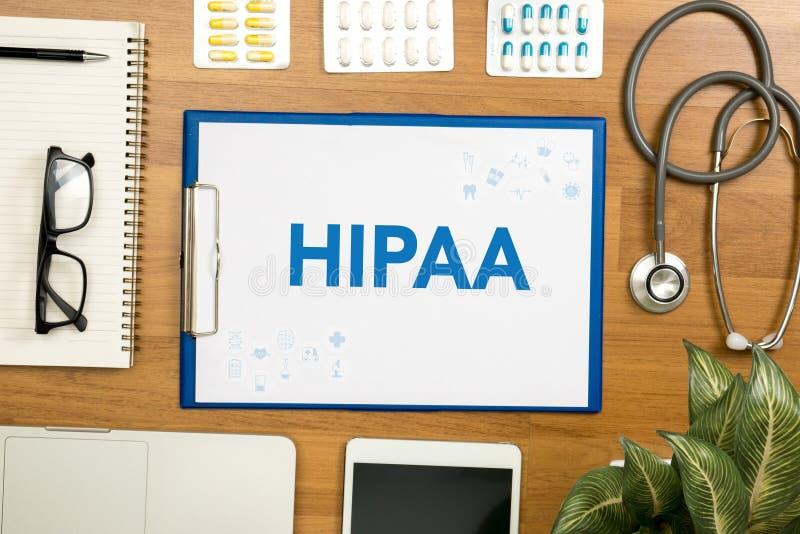 HIPAA arkivbilder
