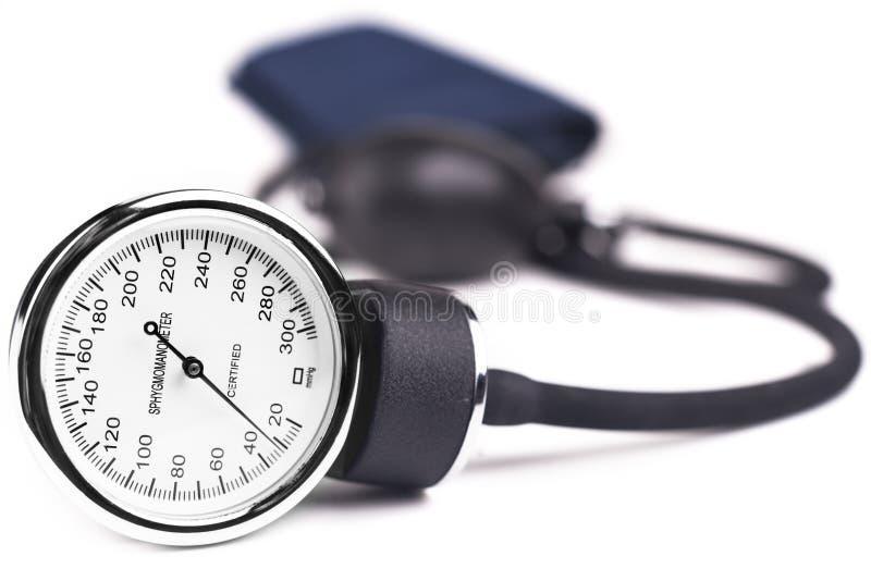 Hipertensão imagem de stock